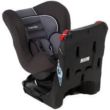 siege bébé pivotant siège auto pivotant revo luxe gris noir nania pas cher à prix auchan