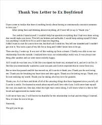 thank you letter to my boyfriend romantic thanksgiving love