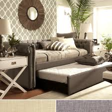 Outdoor Themed Bedding Bedroom Captivating Daybed Ideas Daybeds Pallet And Diy Bedroom