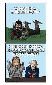 Dragon Age Meme - chions and heroes age of dragons comics dragon age meme pt