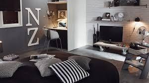 chambre ado industriel deco chambre ado style industriel visuel 1