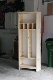 Simple Wooden Shelf Plans by How To Build A Bookcase Step By Step Woodworking Plans