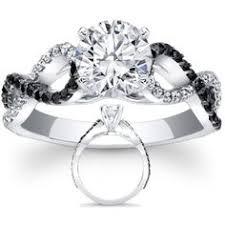 black and white engagement rings for gemvara s lotus ring similar to princess margaret s engagement