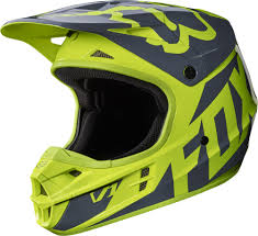 junior motocross helmets fox racing mx v1 race mens off road dirt bike atv mx motocross