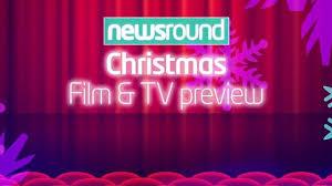 newsround u0027s christmas film and tv review cbbc newsround
