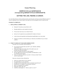 Guide To Cover Letters 100 Job Getting Resumes Resumes A Guide To The Past Present