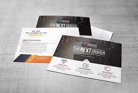 41 printable postcard template psd u0026 word formats