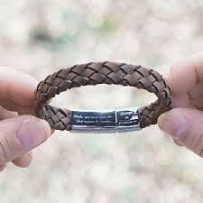 man hand bracelet images Personalised men 39 s secret message bracelet by under the rose jpg