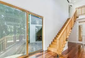 open floor plans kensington maryland architect bauer dermel hallway staircase
