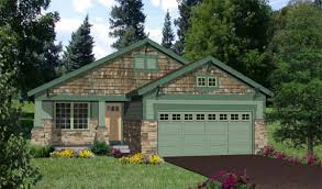 Craftsman Home Plan by House Plan 94472 At Familyhomeplans Com