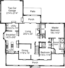floor plans for cottages free floor plans for cottages