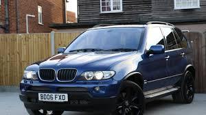 Bmw X5 6 Speed Manual - bmw x5 3 0d turbo diesel 218 ps sport exclusive edition 4x4 4wd 6