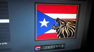 Puertorican Flag Puerto Rican Flag Emblem Blackops Youtube