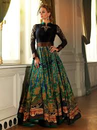 gown designs designer evening party wear indian gown designs for