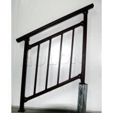Handrail Manufacturer China Metal Handrail Steel Pipe Stair Handrail Aluminum Stair