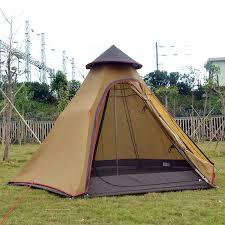 tende yurta all aperto yurta mongola tenda impermeabile a doppio strato 6