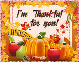 thanksgiving gif images pictures thanksgiving day greeting