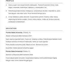basic curriculum vitae layouts simple resume sle basic resume sle simple curriculum vitae