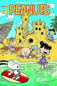 1523 summer images friends peanuts gang