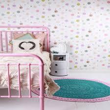 chambre filles le plus beau papier peint chambre fille academiaghcr