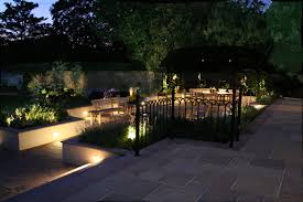 ornamental garden lighting cox garden designs