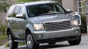 jeep durango 2008 chrysler aspen chrysler durango automaker will pull plug on hybrid