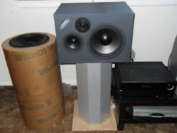 home theater shack forum diy speaker stands for alesis monitor 2 home theater forum and