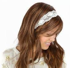 forehead headbands lace headband clothing shoes accessories ebay