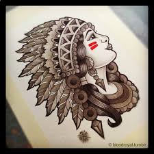 native american traditional tattoos pictures to pin on pinterest