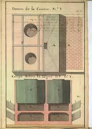 plans de cuisine file plans d une cuisine maçonnée sur un vaisseau jpg wikimedia