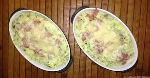 cuisiner sans viande parmentier courgettes pommes de terre