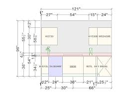 Projects Inspiration Floor Plan Dimension by Kitchen Cabinet Dimensions Project For Awesome Kitchen Cabinet