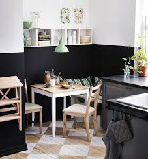 home design ikea breakfast nook hack kitchen environmental