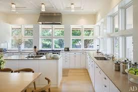 White Kitchen Designs Photo Gallery White Kitchens Design Ideas Photos Architectural Digest
