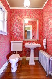 Wallpaper For Bathrooms Ideas by 51 Beautiful And Functional Small Bathrooms