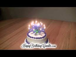 amazing happy birthday candle the amazing happy birthday candle