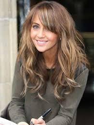 2015 hair styles long hairstyles with bangs 2015 worldbizdata com