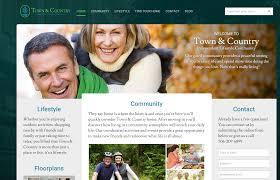 home builder websites construction websites