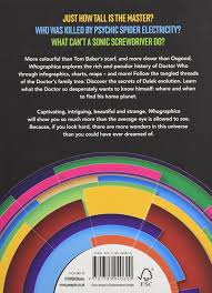 whographica an infographic guide to space and time amazon co uk