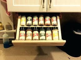 under cabinet spice rack under cabinet spice rack large size of cabinet spice rack concept