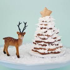 how to make a gingerbread christmas cookie tree u2022 cakejournal com