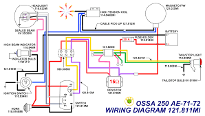 yamaha atv big bear 350 wiring diagrams yamaha grizzly 660 wiring
