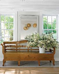 home tour swedish accents martha stewart