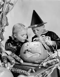 1960s Halloween Costume Halloween 1960s Stock Photos 1 Masterfile