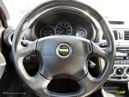 subaru impreza steering wheel 2002 subaru impreza wrx wagon steering wheel photos gtcarlot com