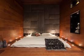 floor lights for bedroom recessed floor lighting bedroom asian with recessed floor lights