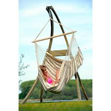 12 best collection of chair swing hammock
