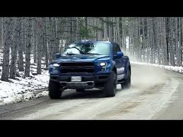 new 2017 2018 ford f 150 raptor new diesel eps1 youtube