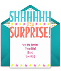 Save The Date Free Birthday Save The Dates Online Punchbowl