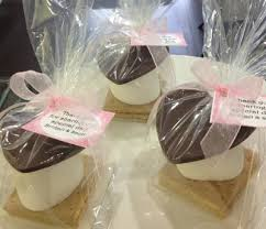 smores wedding favors s mores weddings stuff do it yourself wedding forums
